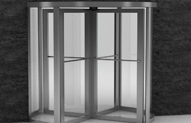 Otomatik Döner Kapılar