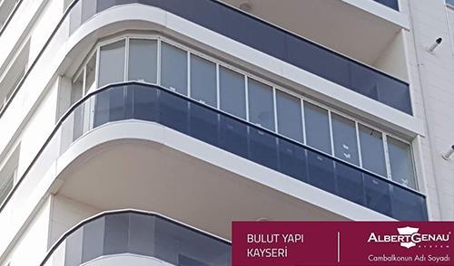 Isı Cam Balkon 2