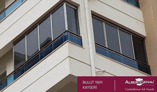 Isı Cam Balkon 4