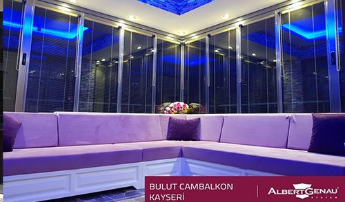 Isı Cam Balkon 11