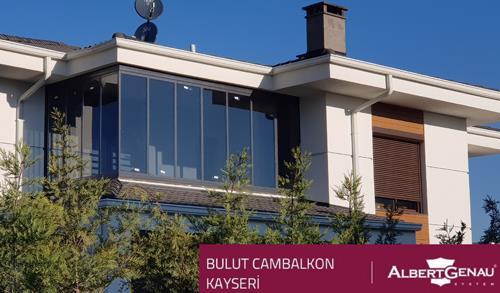 Isı Cam Balkon 41