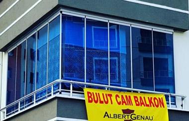Cam Balkon 13